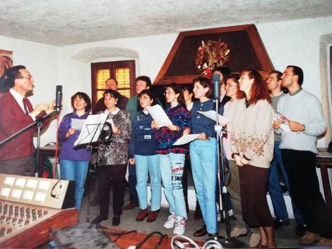 1993 i preparativi 2