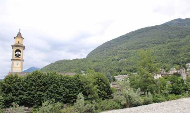 Masera Panorama 2