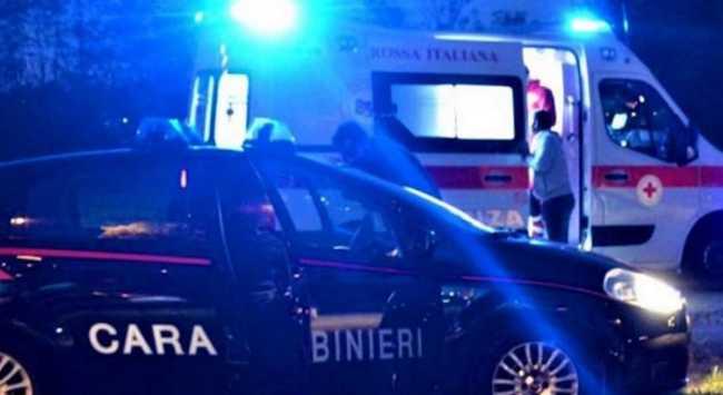 ambulanza notte cc