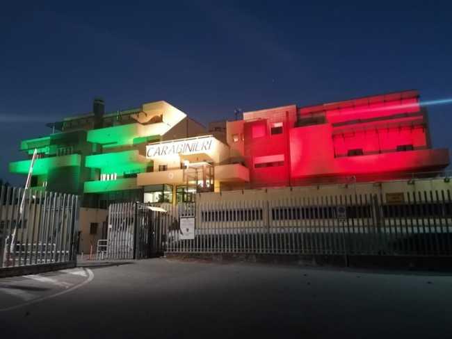 carabinieri vb tricolore 4