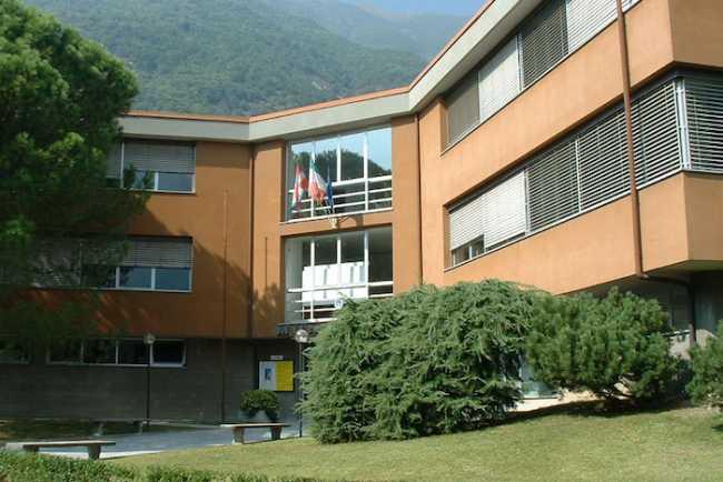 comune villa