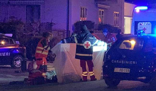 incidente mortale crevola feb 19 stretta