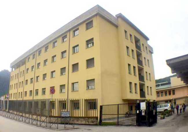 ospedale sanbiagio