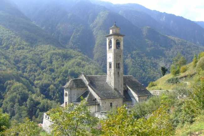seppiana chiesa