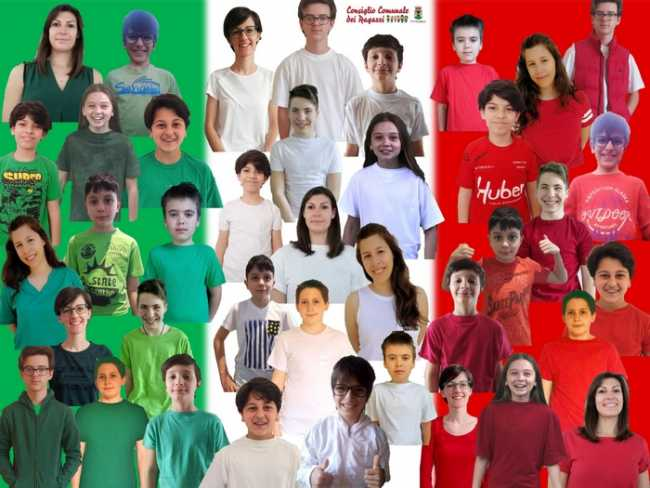 tricolore ccr