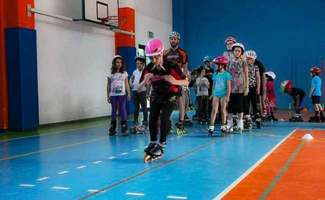 vco skating inizio corsi