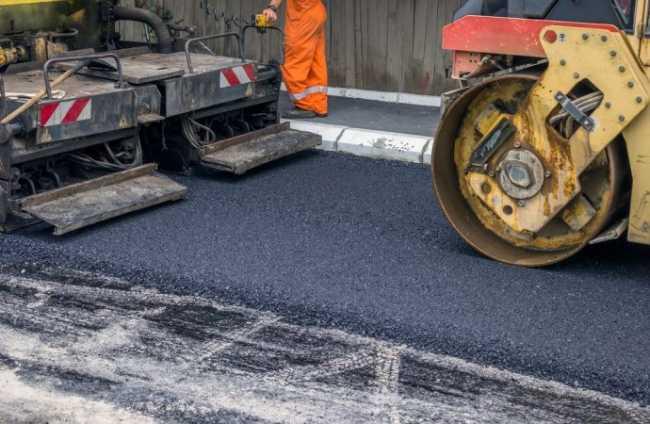 asfalti