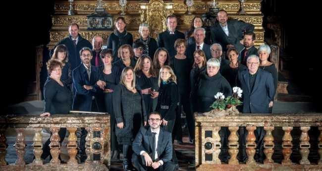 coro s leonardo