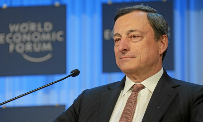 draghi forum